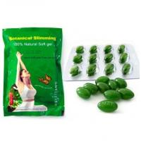 China Effective Herbal Weight Reduce, Fat Loss, Beauty Meizitang Botanical Slimming Softgel on sale