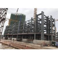 Multi-storey Light Steel Villa House Homes With Fiber Cement Board Manufactures