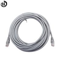 China 5M High Speed Data Shield Ethernet Patch Cable , Lan Patch Cable Cat6 UTP on sale