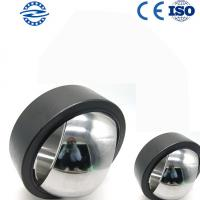 China GE180UK - 2RS Stainless Steel Ball Joint Bearing Large Load Capacity And Impact Resistance on sale