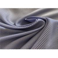 Quality Jacquard Coated Waterproof Shape Fade Resistant Outdoor Fabric For Winter Coat for sale