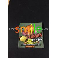 China Xxxplosion Ultra Natural Slimming Capsule / Weight Loss Pills with Private Label on sale