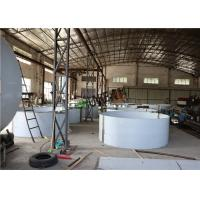 Mirror Polishing Stainless Steel Sand Carbon Filter For Water Treatment / UF Plant Manufactures