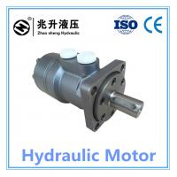 Replacement motor of OMP, orbit hydraulic motor, low speed high torque motor Manufactures