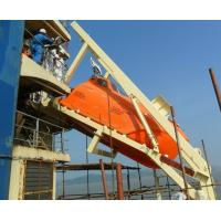 IACS Approved 30 Persons Free Fall Life Boat Manufactures