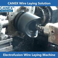 Electrofusion Fitting Wire Laying Machine - electrofusion saddle wire laying Manufactures
