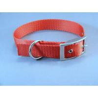 Brown Nylon Collar Manufactures