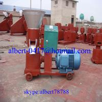 China Hot sale wood pellet making machine for sale on sale