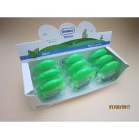 20g Sugar Free Mint Candy Refreshing , Gummy Vitamin C For Kids Manufactures