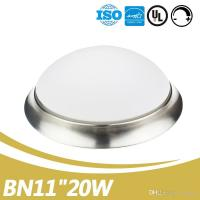 New Products Led lights 11Inch 20W Ceiling Lighting Fixture Lamps for Home ES UL Listed