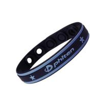 Power balance wristbands/Power bands/Silicon rubber Manufactures
