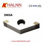 Halnn CBN Turning insert BN-K10 DCGW11T304 machining Hip joint support cap Manufactures