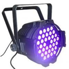China Disco Light Effect Led UV Light 36*3W , Dj Colored Stage Lights on sale