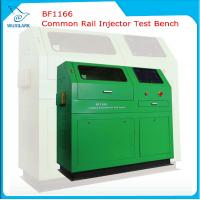 BF1166 BOSCH/DENSO/Siemens common rail diesel fuel injector test bench diagnostic tools Manufactures