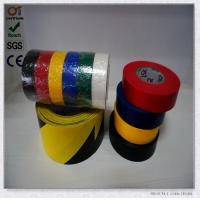 Quality pvc tape for sale