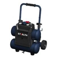 China Lightweight Small Oilless Air Compressor AT03132T 17 01 4.5 Gallon 17 Liters on sale