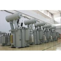 Single Phase Induction Electric Arc Furnace Transformer 10kV 2000kVA Manufactures
