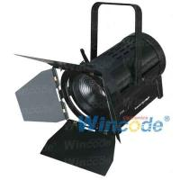 China Fresnel Warm White Cool White LED Studio Light / 100W Spotlight for Studio Room on sale