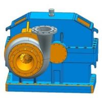 Natural Gas Turbo Expander Generator Set For Power Generation With Residual Pressure Manufactures