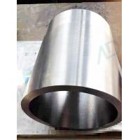 Annealed Titanium Forged Bushings 100% Ut For Test Desalters Centrifugal Pumps Manufactures