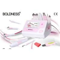 5 In 1 Multifunctional Beauty Equipment / Diamond Dermabrasion Machine 110V 60HZ Manufactures