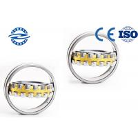 Quality High Precision Small Roller Bearings , Stainless Steel Radial Roller Bearing 22320CA/W33 for sale