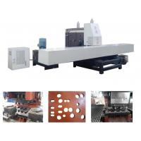 New type CNC punching/drilling machine for joint plate Manufactures