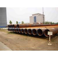 Carbon structure steel pipe Manufactures