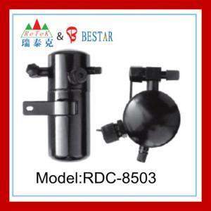 Auto Air Conditioner Receiver Drier Manufactures
