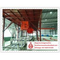 Pre - Mixing Process Sheet Roll Forming Machine , GB8041 Sandwich Panel Machine Manufactures