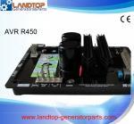 Automatic Voltage Regulator for Generators R450 Leroy Somer Generator Spare Parts Manufactures