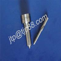 Durable Fuel Injector Nozzle For DLLA 142P1595 0433171974 High Speed Steel Material Manufactures