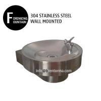 WDF34 ADA Compliant Stainless Steel Wall Mounted Drinking Fountain Manufactures