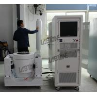 Air Cooled Vibration Test System Electro Dynamic Vibration Shaker Test System Manufactures