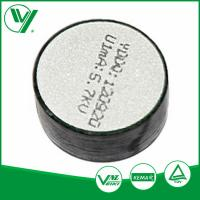 Radial Leaded Lightning Arrester Varistor Metal Voltage Dependent Resistor D72 Manufactures