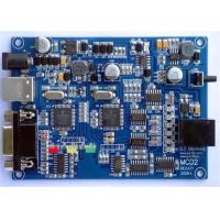 China Blue Solder Mask BGA Multi Layer PCB Printed Circuit Board Assembly on sale