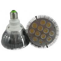 24W Par38 led Lamp Spotlight Bulbs with CE and RoHS Manufactures