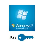 Microsoft Windows 7 Professional Key Manufactures