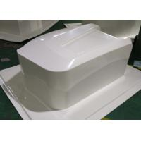 ABS Vacuum Form Box  Vacuum Forming Advertising Plastic products  3 Years Warranty Manufactures