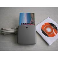 Buy cheap IC/SIM card reader from wholesalers