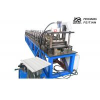 Safety Roll Forming Equipment 15 M/Min Speed Aluminium Roofing Sheet Making Machine Manufactures