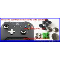 Quality Xbox one common controller to Elite controller Xbox one repair parts for sale