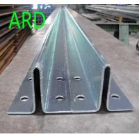 TK3,  TH3 elevator guide rail/ hollow guide rail/ escalator/ lift Manufactures