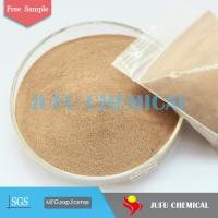 High range water reducer concrete admixture sodium naphthalene yellow powder superplasticizer Manufactures