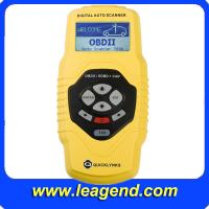 China OBD2 & EOBD & JOBD compliant vehicle fault codes readers-T69 on sale