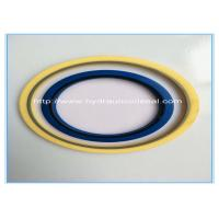 Mechanical Seals Heavy Duty Chemical Resistant O Rings Absorbs Shock High Temp Rubber Seal Manufactures