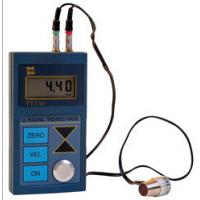 A104 Ultrasonic Thickness Gauge Manufactures