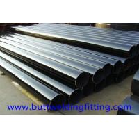 ERW ASTM A213 GB5310-2009 Seamless carbon steel pipe / API 8 inch steel tube Manufactures