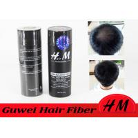 GMPC Certified Instant Hair Thickening Fiber Med Brown With HM Patent 2ND Generation Manufactures