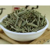 China Remote Lemongrass Herb Cymbopogon distans Nees Wats whole part use as herbal medicine Yun xiang cao on sale